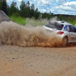 Rally de Velocidade
