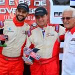 Campeões Paulistas de Rally de Velocidade 2014
