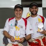 Campeões Paulistas de Rally de Velocidade 2015