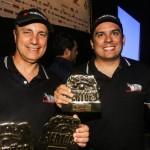 Campeões Rally dos Sertões 2015