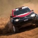 Luiz Facco/Humberto Ribeiro disputam o Rally Rota Sudeste em São Manuel (SP)