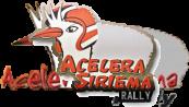 Acelera Siriema Rally