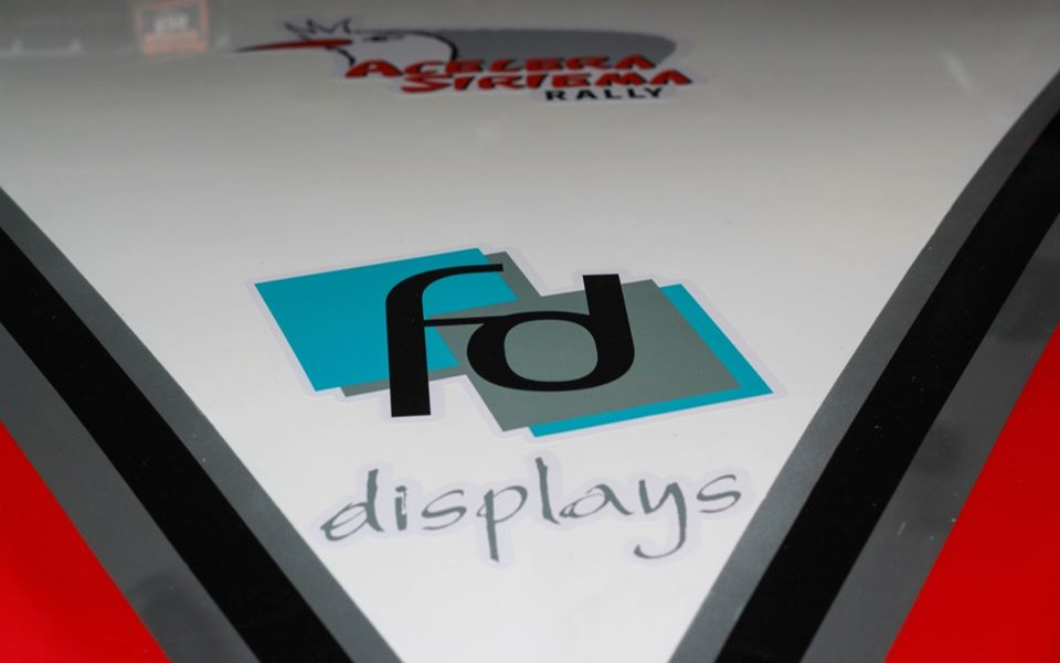 FD Displays